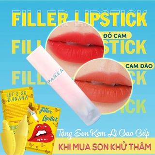 Son khử thâm môi Filler Lipstick thumbnail