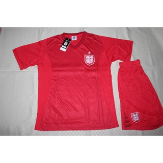 Bộ quần áo thể thao đá bóng