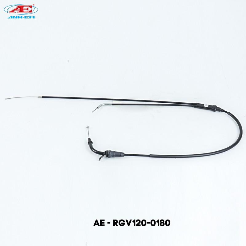 Dây ga zin (RGV) SUZUKI SPORT - SU XIPO - RG 110 - RGV 120 - SATRIA 2000