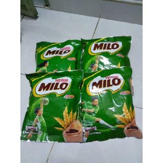 Nestlé MILO 3 trong 1 Bịch 220g (10x22g) date 05/2021