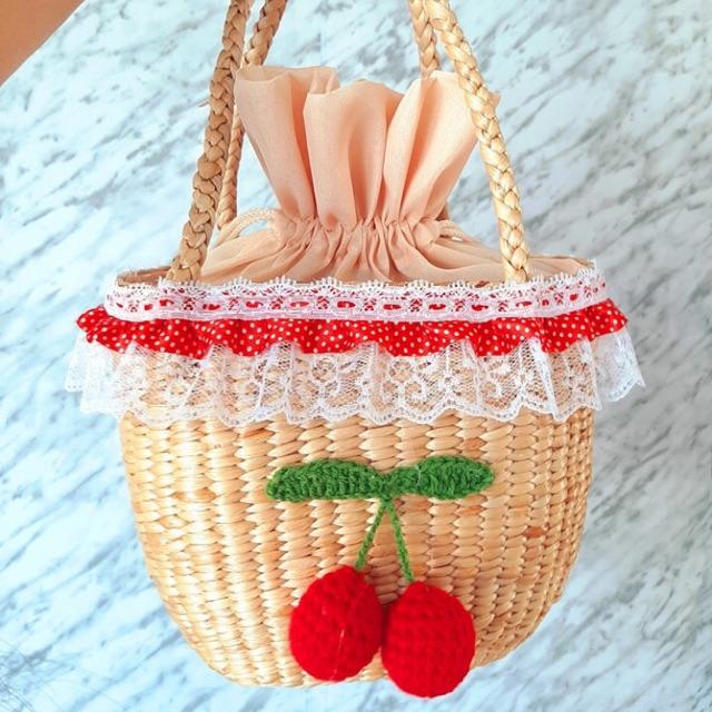 🌿กระเป๋าสาน กระเป๋าผักตบชวา 🌿Natural Woven Bags 🌿