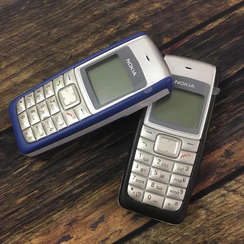 Điện thoại Nokia 1110i đẹp chính hãng chất lượng giá rẻ