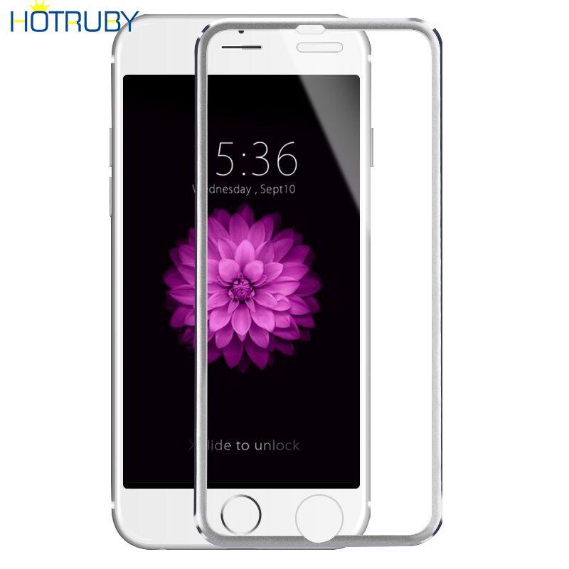 Kính Cường Lực Cao Cấp Cho Iphone 6S Plus