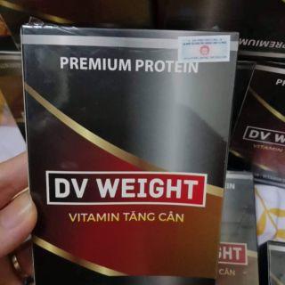Vitamin tăng cân DV Weight chính hãng