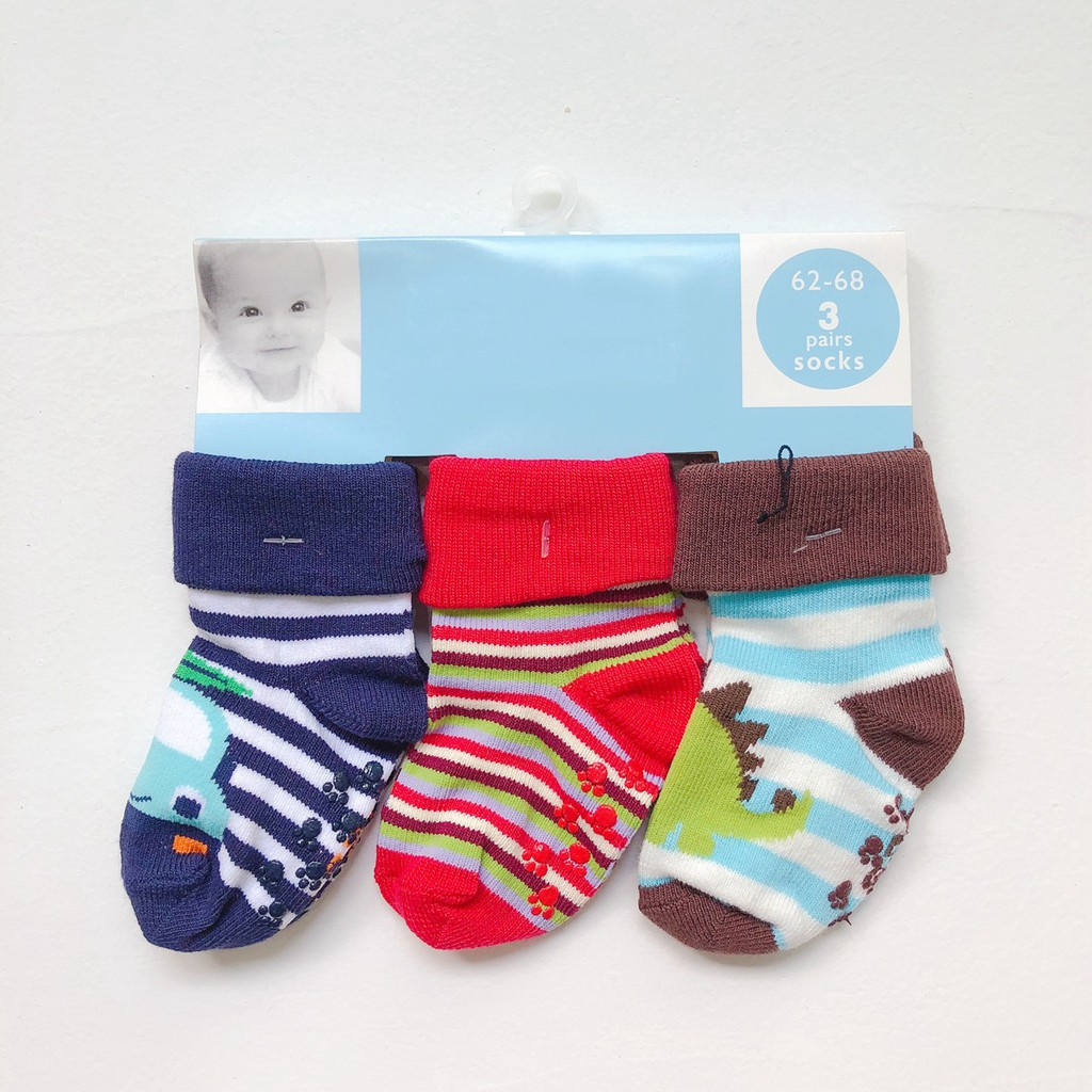 Sanlutoz Fashion Infant Baby Boy Socks