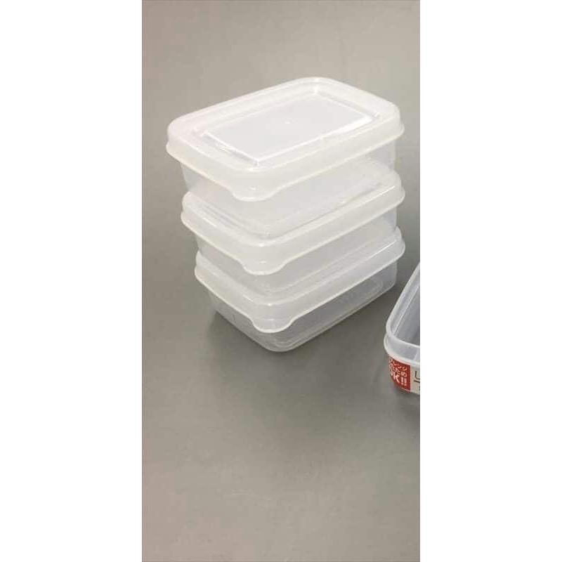 1 Hộp trữ đông - hộp chia thức ăn dặm cho bé HÀNG VIỆT NAM AN TOÀN