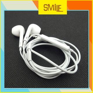 Tai Nghe Nhạc Nhét Tai Jack 3.5mm _ Hàng Đóng Hộp - Tai nghe iphone/samsung/oppo/Xiaomi...
