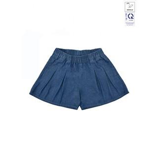 Quần váy jean TE Nữ 63GS19 (size 4T-15T)