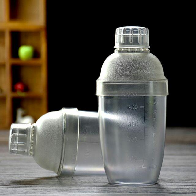 Bình lắc pha chế trà sữa nhựa 350 ml | Shopee Việt Nam