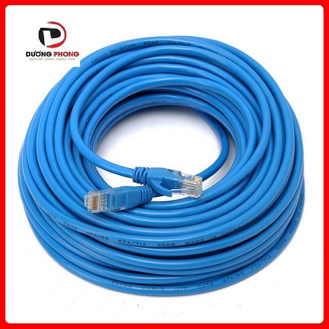 COMBO Wifi TP-Link WR-840N + 25M dây mạng Cat 6 bấm sẵn 2 đầu