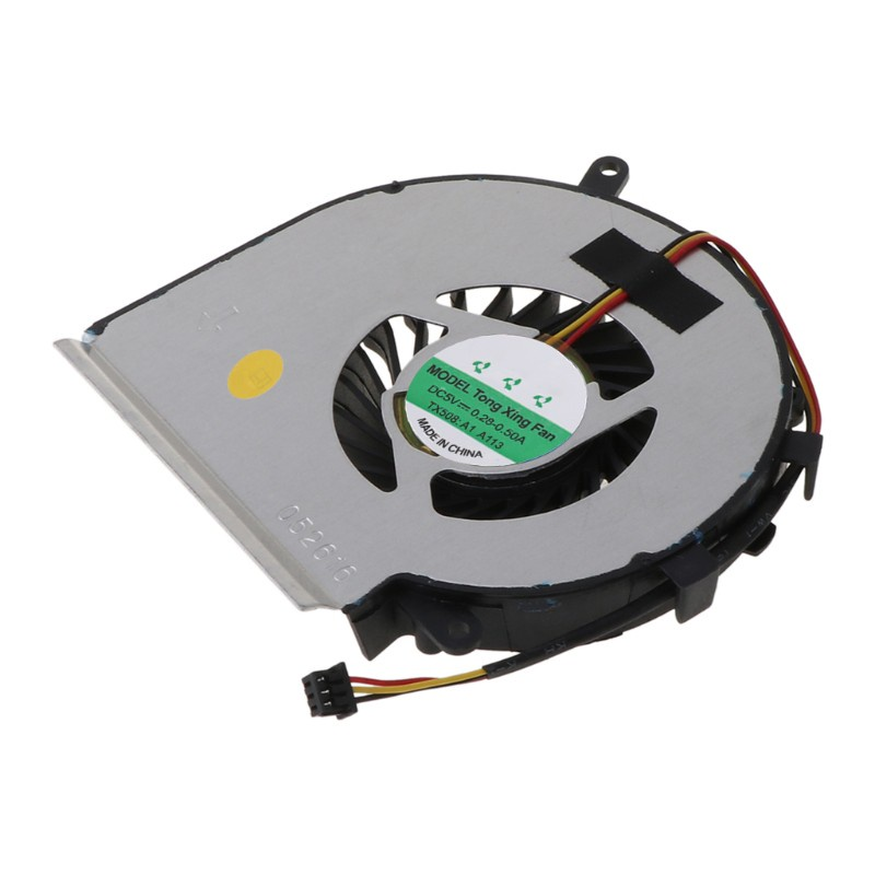 Quạt Tản Nhiệt Cho Laptop Msi Ge62 Ge72 Gl62 Gl72 Pe60 Pe70 Series Paad06015Sl N302