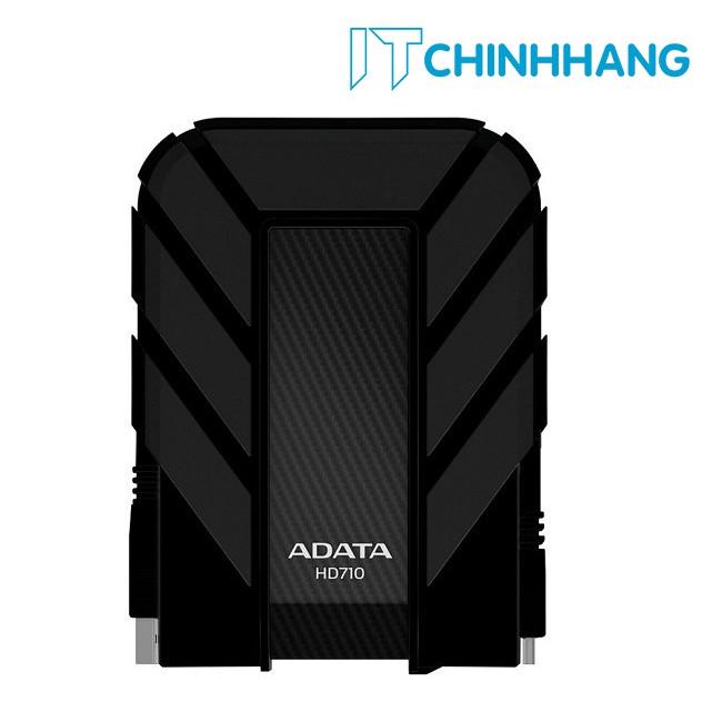 Ổ cứng di động HDD EX ADATA 1Tb - HD710 VÀNG - HÃNG PHÂN PHỐI CHÍNH THỨC