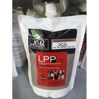 Kem ủ chuyên phục hồi tóc nát LPP hàng chính hãng. Dung tích 900ml.