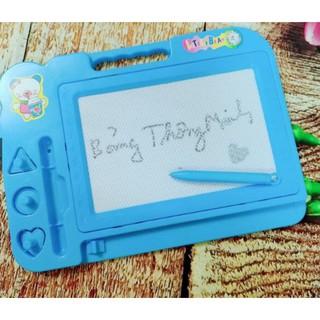 Bảng thông minh tự xóa cho bé thỏa sức sáng tạo -Gía Sốc
