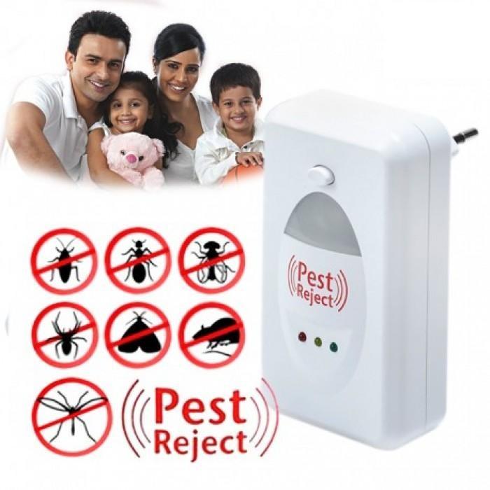 Máy đuổi côn trùng Pest Reject chuẩn mẫu mới