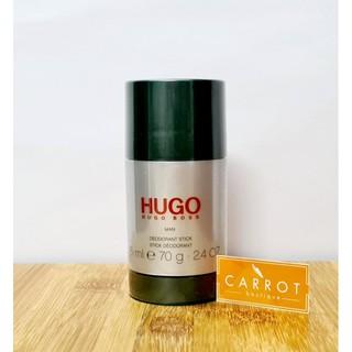 Lăn khử mùi Nam HUGO BOSS Hugo Man 75ml
