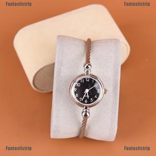 Gối trưng bày đồng hồ bỏ hộp chất liệu da lộn cao cấp