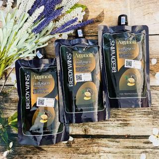 BERDYWINS - Dầu hấp ủ tóc dưỡng ẩm phục hồi tóc siêu mềm mượt hương nước hoa thumbnail
