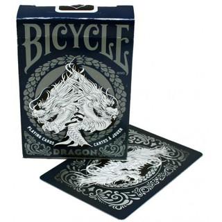 bộ bài tây BICYCLE DRAGON PLAYING CARDS
