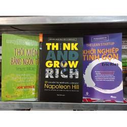 3 cuốn thôi miên bằng ngôn từ- khởi nghiệp tinh gọn-think and grow ric - 3462026 , 1127549111 , 322_1127549111 , 200000 , 3-cuon-thoi-mien-bang-ngon-tu-khoi-nghiep-tinh-gon-think-and-grow-ric-322_1127549111 , shopee.vn , 3 cuốn thôi miên bằng ngôn từ- khởi nghiệp tinh gọn-think and grow ric