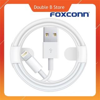 Cáp sạc Lightning cho iphone chính hãng Foxconn cao cấp cho iphone các dòng từ 5 5s đến 11 PRO MAX thumbnail