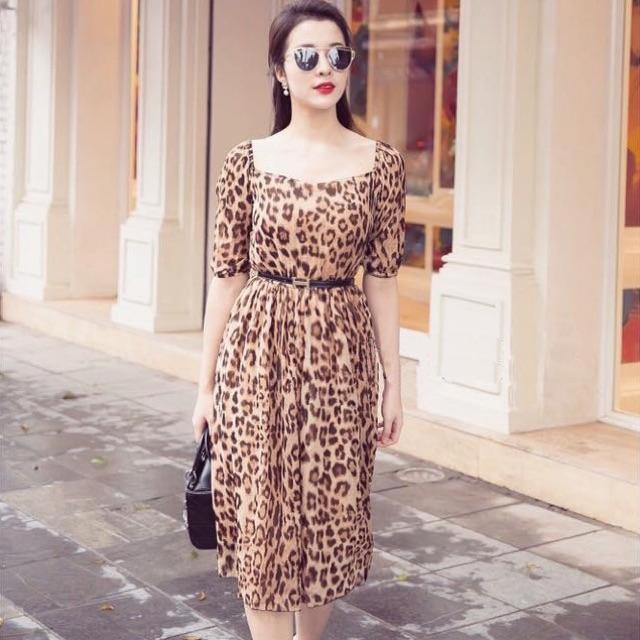👘 (Video+ ảnh thật) Váy Maxi d