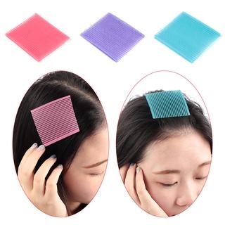 Sticker dán cố định tóc mái rửa mặt tiện lợi dễ sử dụng 8