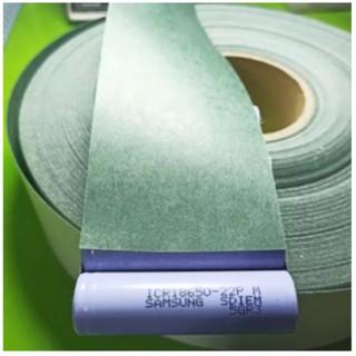nguyên cuộn 100 mét giấy dán cách điện cách nhiệt cell pin