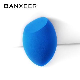 Mút xốp tán phấn BANXEER 3 màu tùy chọn 21g