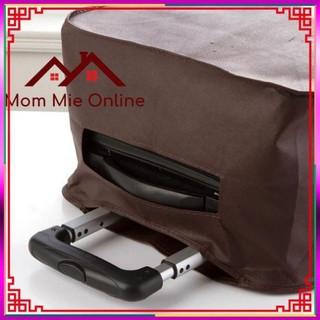 ( Tieuthanhquynh ) ( CC2016 ) Túi bảo vệ vali - bọc vali chống trầy - H001 thumbnail
