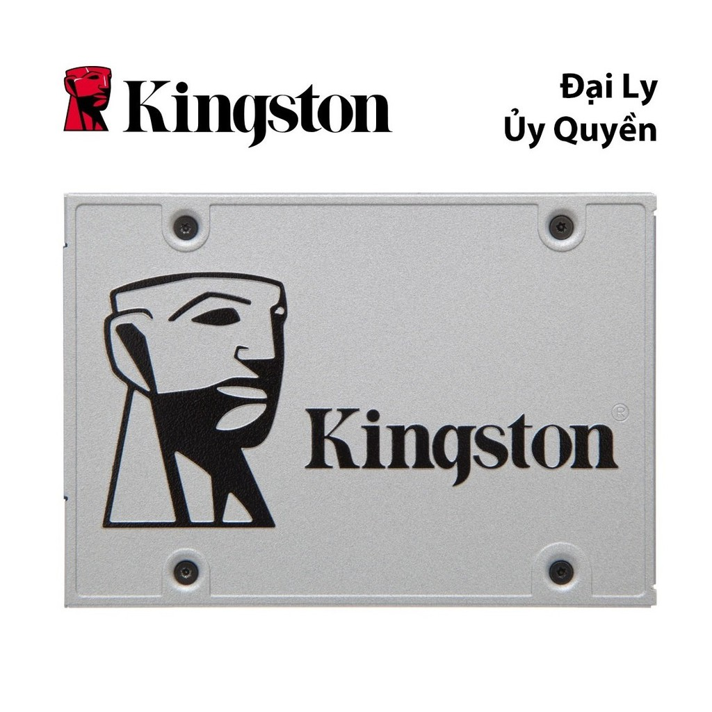 Ổ Cứng SSD Kingston UV400 480GB 2.5