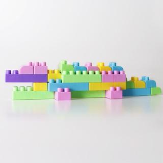 Set Miếng Nhựa Lắp Ghép Cho Bé 1 – 6 Tuổi