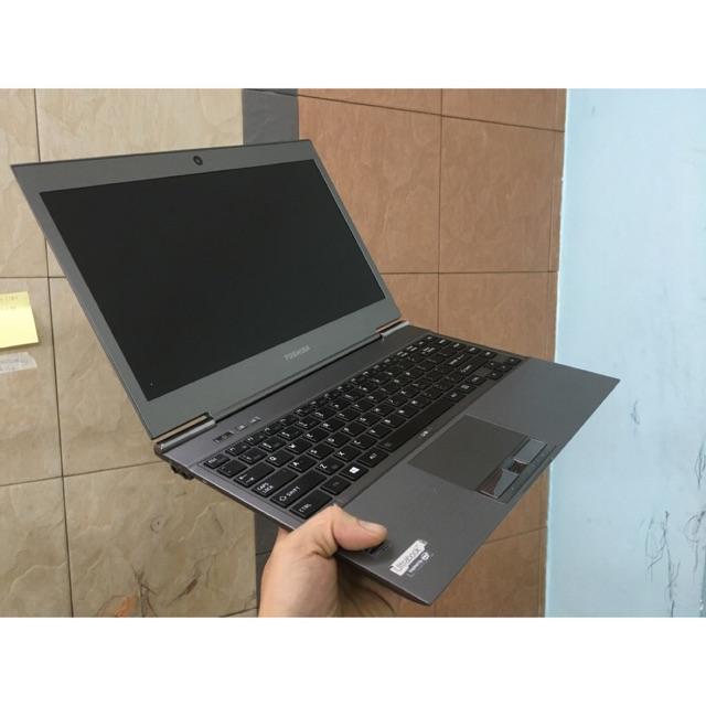 [ELLAPTOP -5% đơn từ 6triệu]Laptop cũ toshiba Z930 i7 3667U, 4GB, SSD  128GB, màn hình 13 3 inch