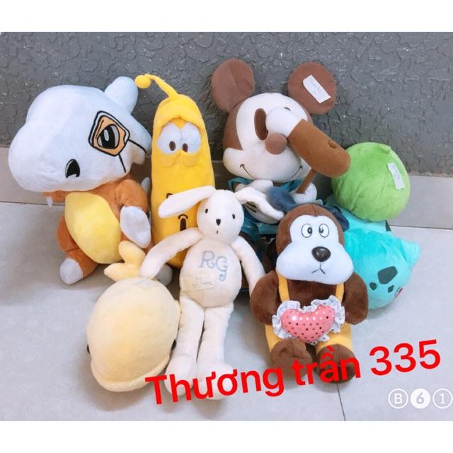 combo gấu của thuong trần - 2968228 , 1033867494 , 322_1033867494 , 335000 , combo-gau-cua-thuong-tran-322_1033867494 , shopee.vn , combo gấu của thuong trần