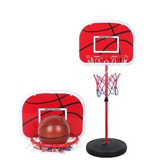Bộ đồ chơi bóng rổ dành cho trẻ em