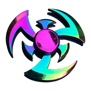 Con quay đồ chơI spinner bằng kim loạI giúp giảm stress hiệu quả thumbnail
