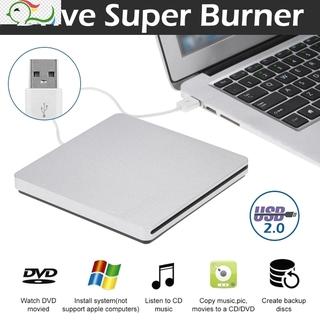 Ổ Đĩa Dvd Cd Rw Dành Cho Apple Macbook Pro Air Imac