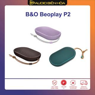 [Mã ELMSDAY giảm 6% đơn 2TR] Loa B&O Beoplay P2 - Real 100% - Đầy đủ màu sắc lựa chọn