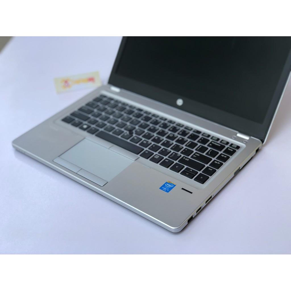 Laptop HP Folio 9470M i5 3437U mỏng nhẹ