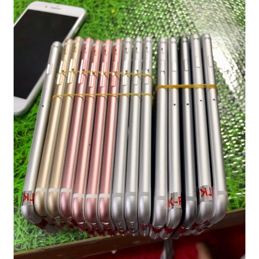 Điện Thoại IPHONE 7plus 128G bản quốc tế chính hãng Apple zin 99%