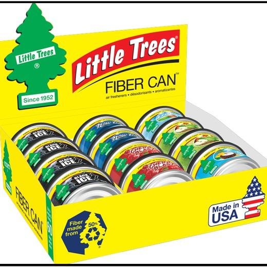 [MUA 4 HỘP TẶNG 1 HỘP] Sáp thơm Fiber Can Air Freshener (Mỹ) 5 mùi hương tùy chọn