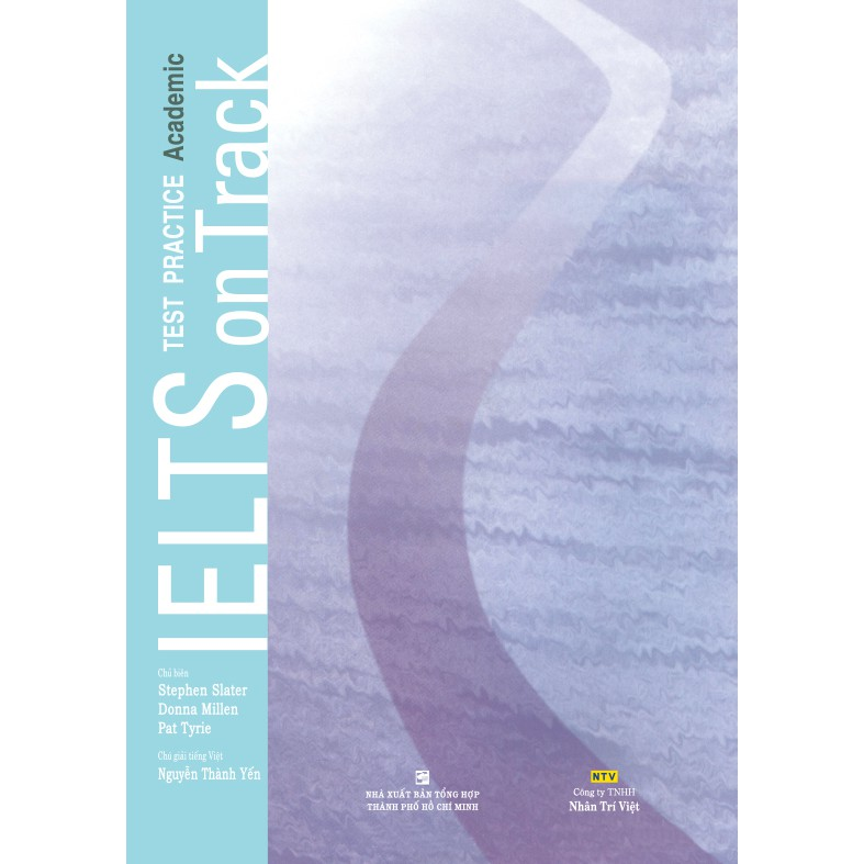 Sách - IELTS On Track - Academic (kèm CD)