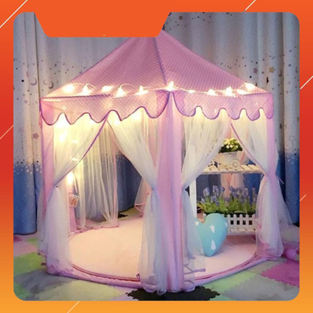 [SHIP NHANH]  Lều ngủ công chúa hoàng tử hàn quốc