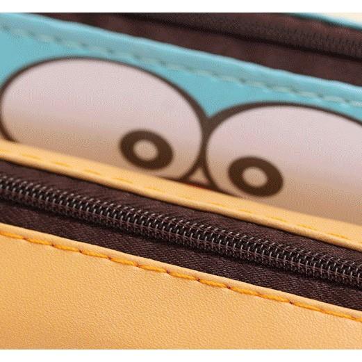 Hộp bút hoạt hình cute - Hộp bút cute