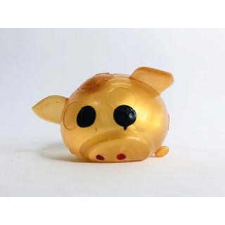 đồ chơi gudetama bóp trút giận lợn bẹp dí mã RCC1 Lboot4