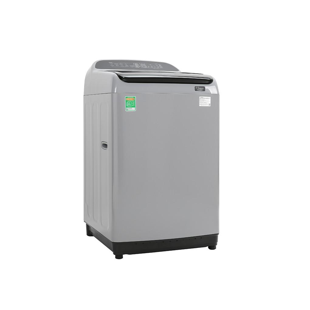 Máy Giặt Cửa Trên Digital Inverter Samsung 8.5kg - WA85T5160BY/SV tại Hà Nội