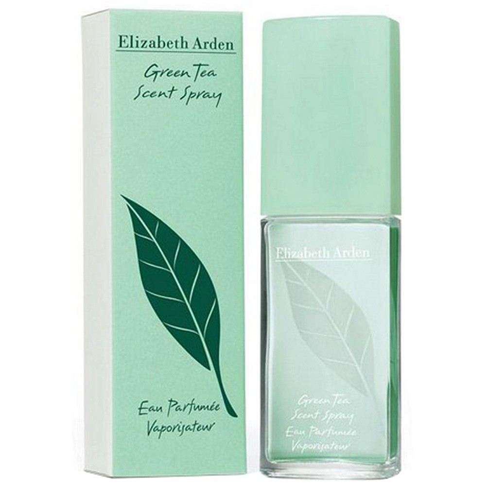 Nước hoa Elizabeth Arden Green tea 30ml