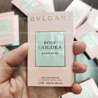 Scentstorenv - Vial chính hãng nước hoa BVLGari Rose Goldea Blossom Delight [1.5ml] thumbnail