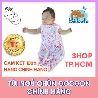 Túi Ngủ Chũn Cocoon - Thay Thế Chiếc Chăn Mỏng Cho Bé - Cam Kết Chính Hãng - [TPHCM]