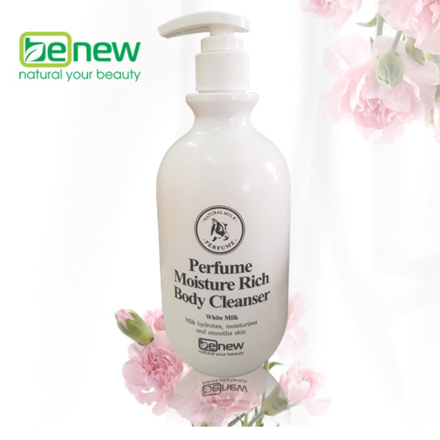 Sữa tắm trắng da hương nước hoa BENEW Perfume 450ml - 9994454 , 1054713018 , 322_1054713018 , 220000 , Sua-tam-trang-da-huong-nuoc-hoa-BENEW-Perfume-450ml-322_1054713018 , shopee.vn , Sữa tắm trắng da hương nước hoa BENEW Perfume 450ml